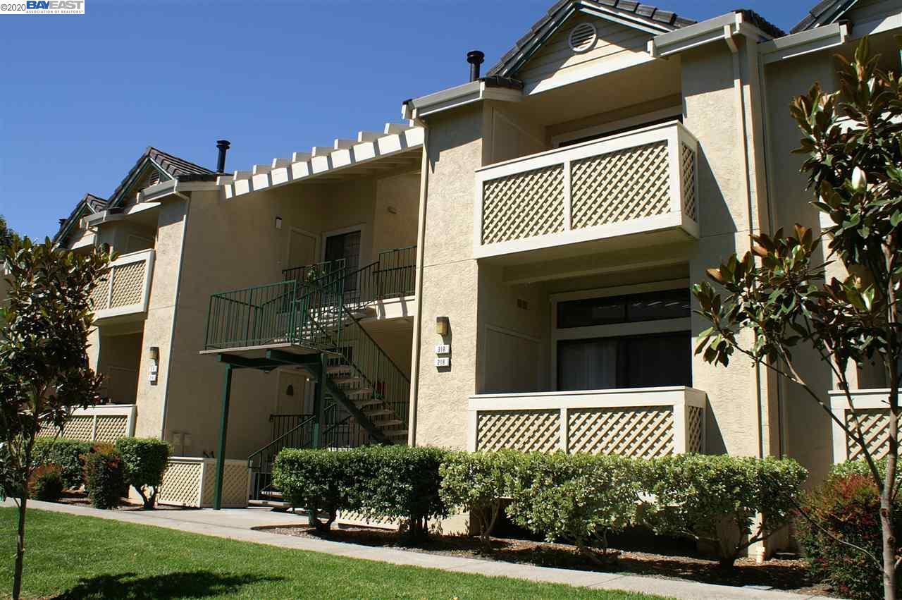 318 Borel Lane Danville, CA 94526