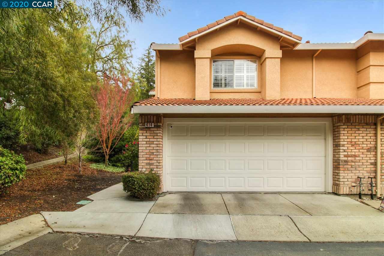 414 Camino Arroyo Danville, CA 94506