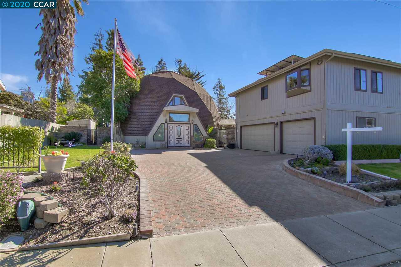 1568 Kent Way Concord, CA 94521