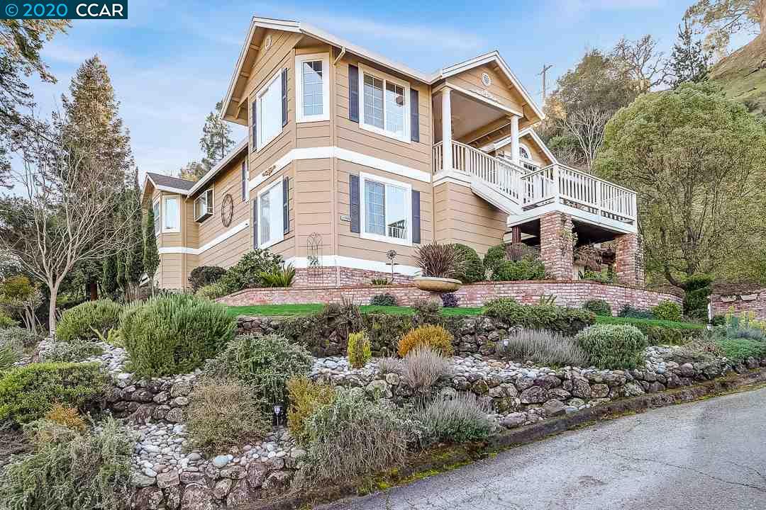 1799 Tice Valley Blvd Walnut Creek, CA 94595