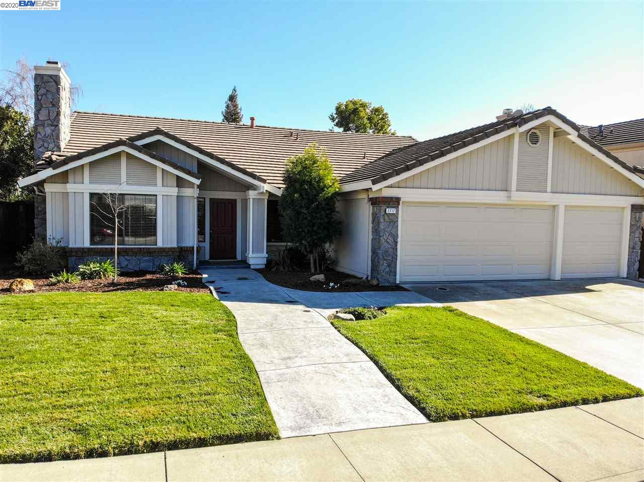 Photo of 2717 Camino Casa Buena, PLEASANTON, CA 94566