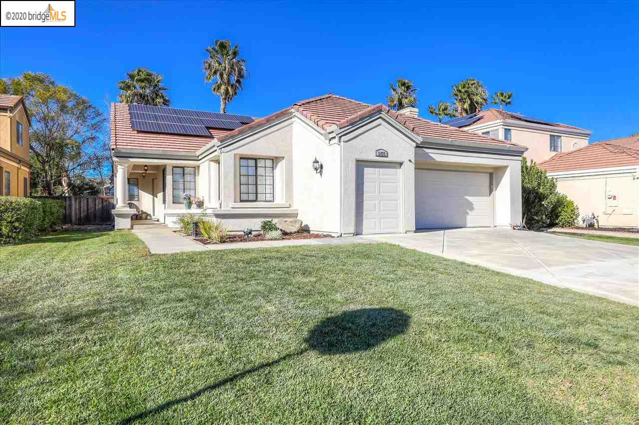 5475 Edgeview Drive, DISCOVERY BAY, CA 94505