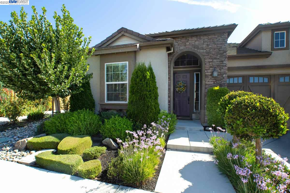 Photo of 1534 Chatham Place, PLEASANTON, CA 94566