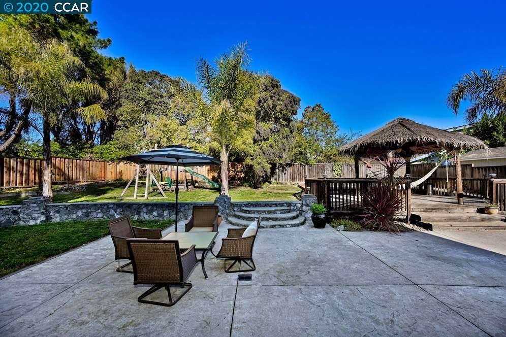 210 Oakham Court San Ramon, CA 94583-9999