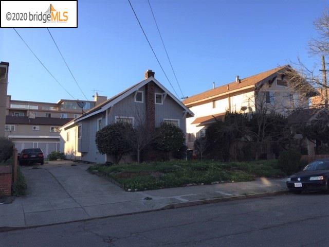 3153 Champion St Oakland, CA 94602