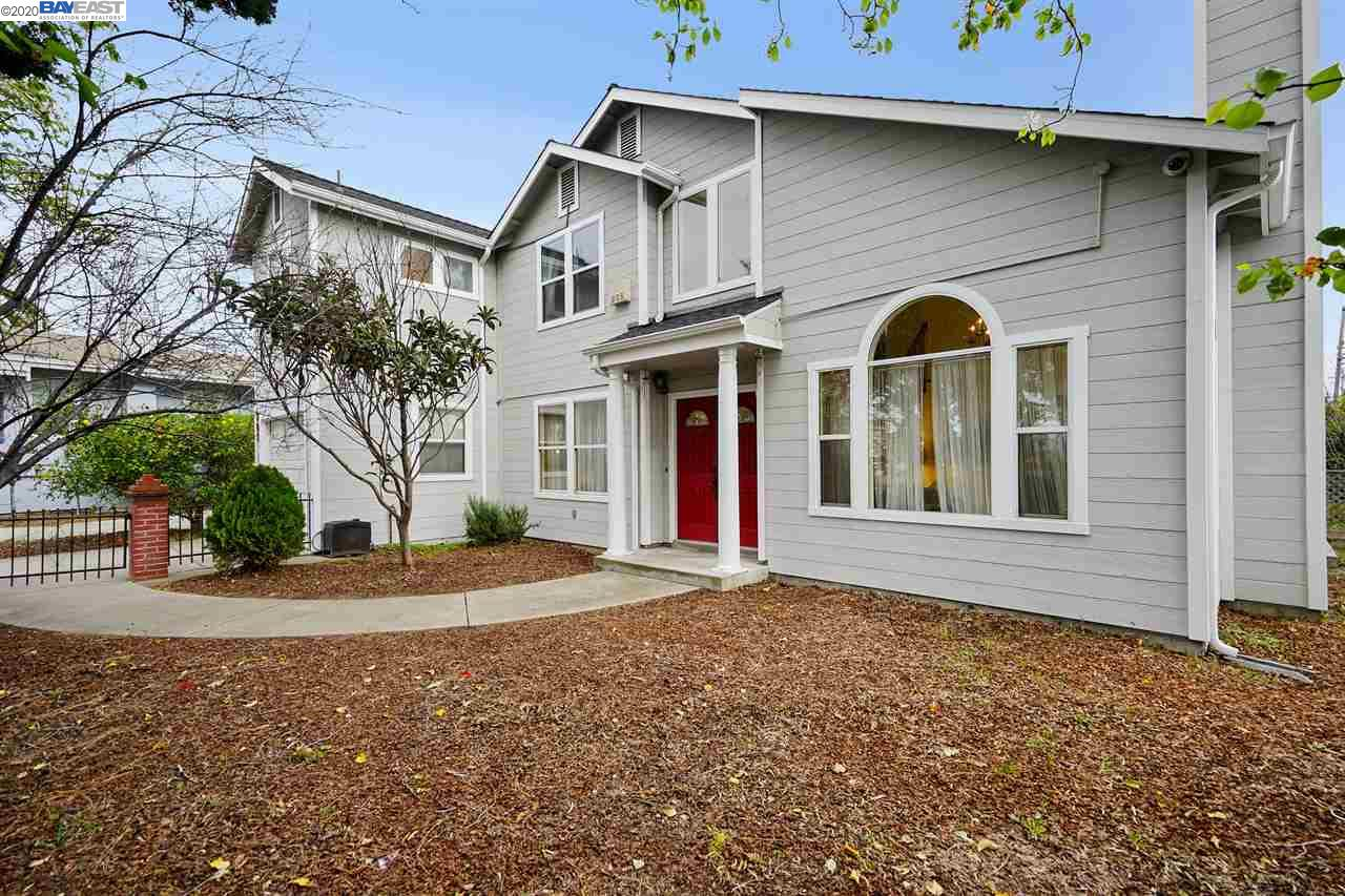 802 Oak St Alameda, CA 94501