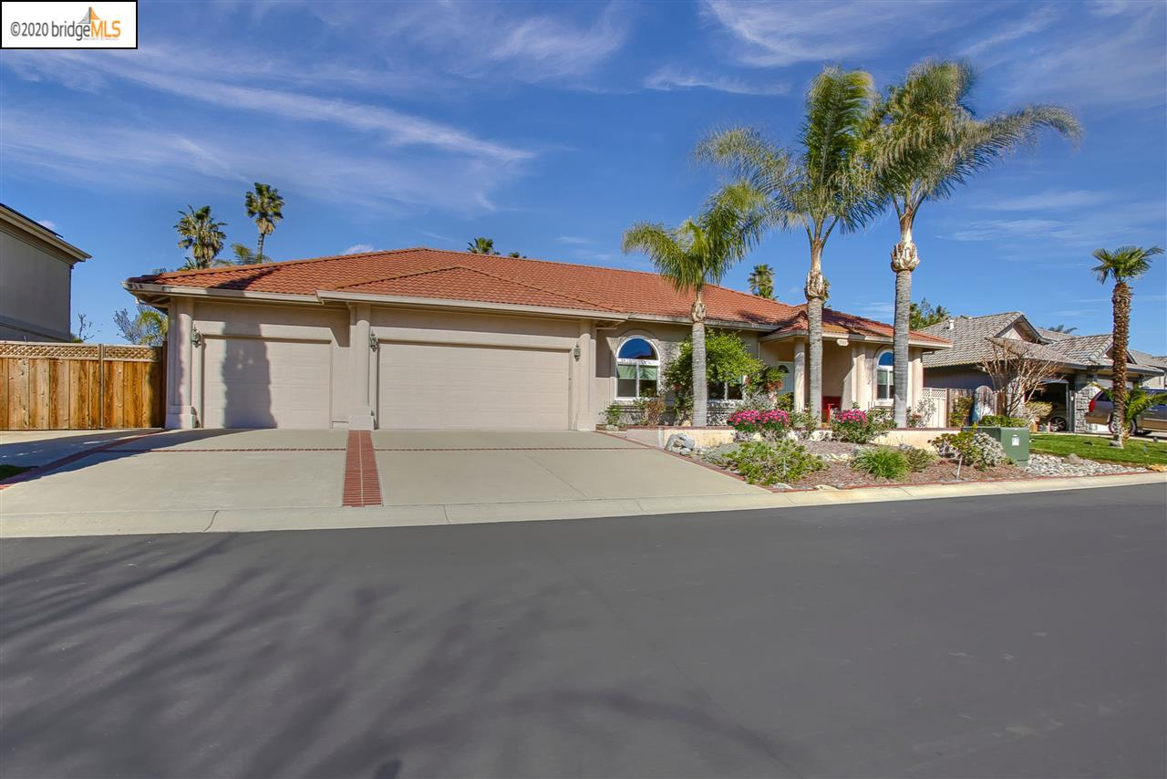 5593 Edgeview Dr, DISCOVERY BAY, CA 94505