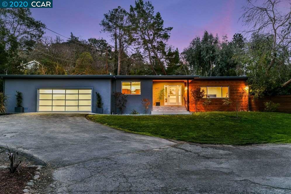2437 Tice Valley Boulevard Walnut Creek, CA 94595