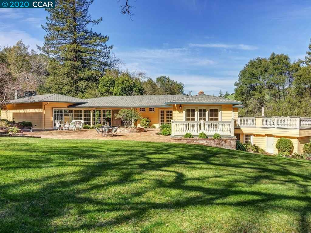 Photo of 3971 Canyon Rd, LAFAYETTE, CA 94549