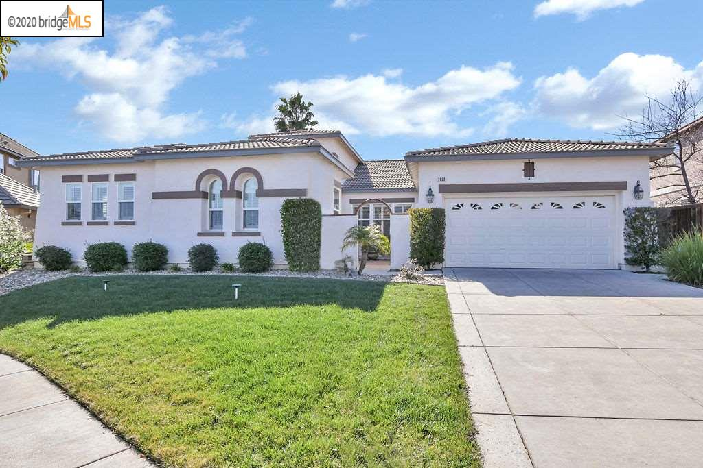 2520 Winged Foot, BRENTWOOD, CA 94513
