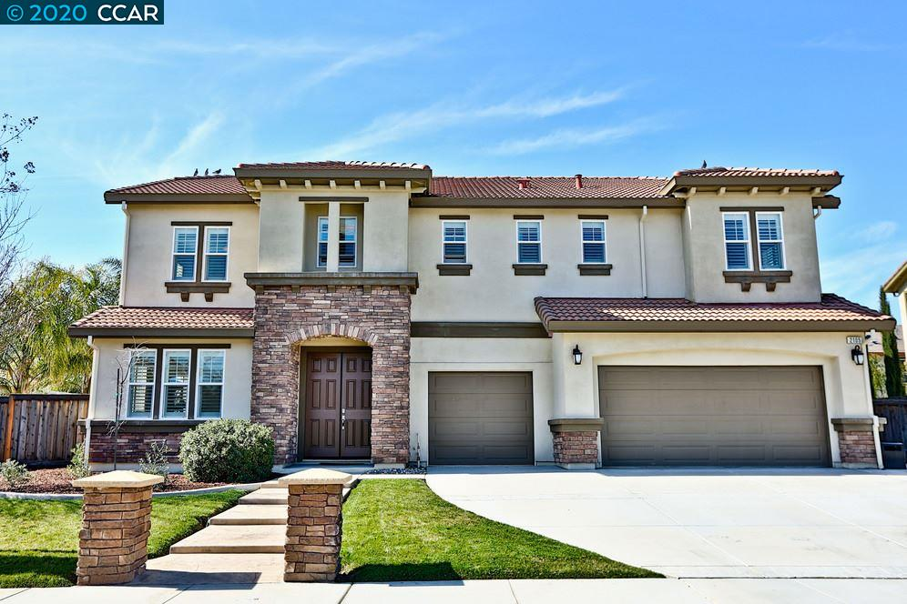 2105 Mildred Ct, BRENTWOOD, CA 94513