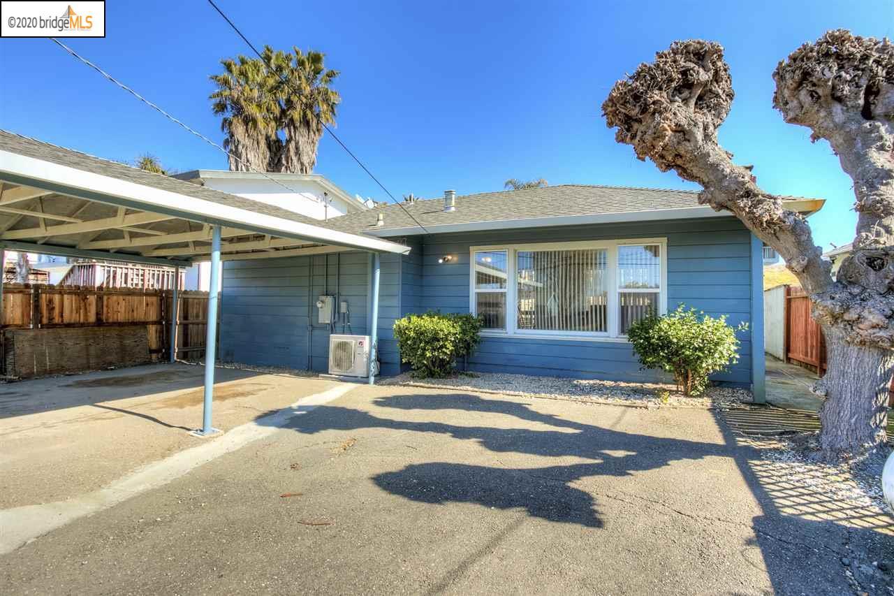 5382 Sandmound Blvd., OAKLEY, CA 94561