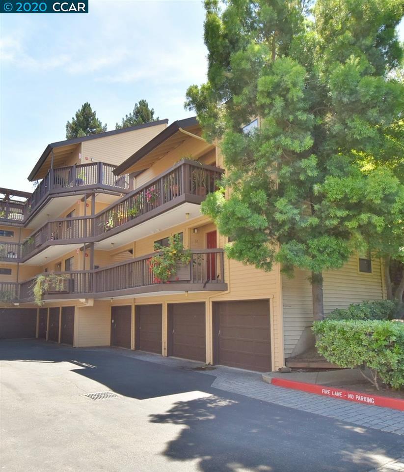 99 Cleaveland Rd. UNIT 31 Pleasant Hill, CA 94523-3764