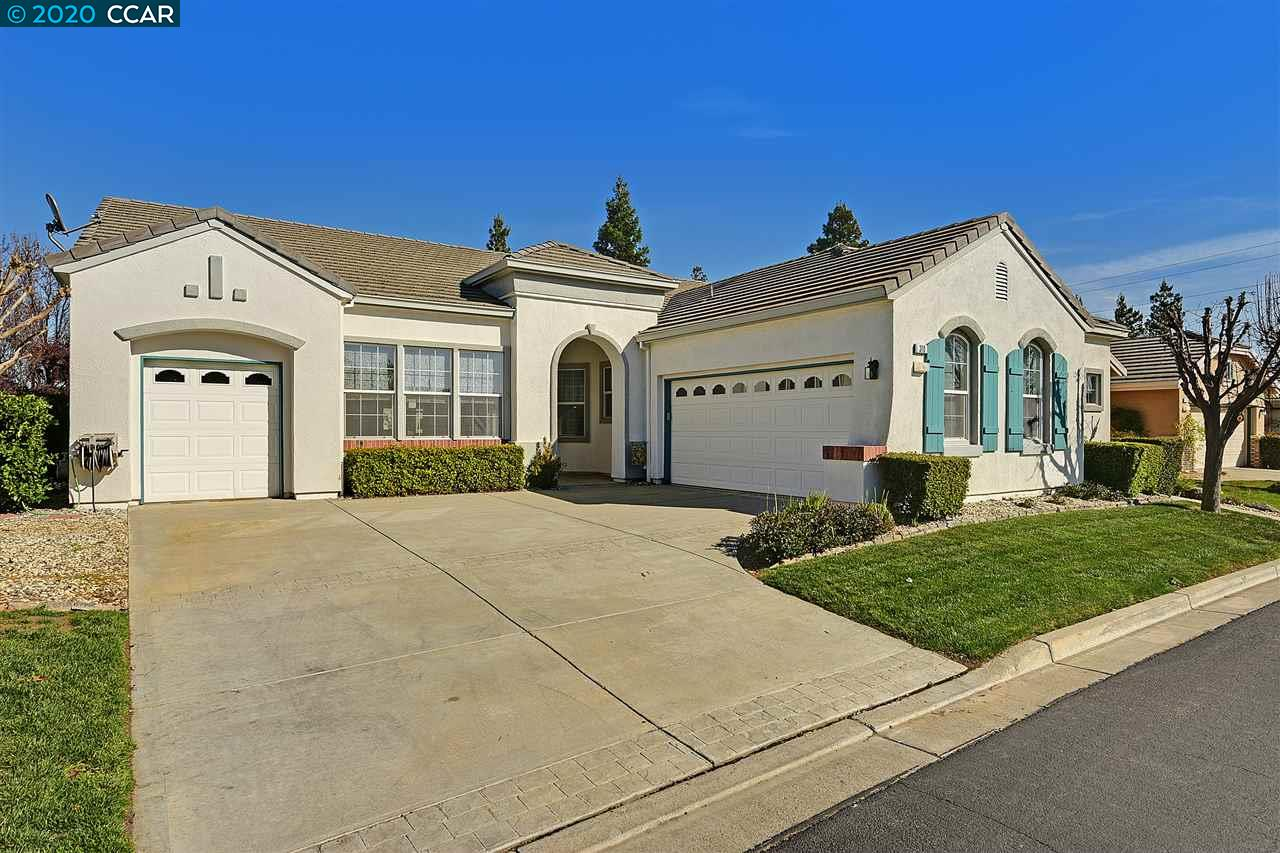 310 Gladstone Dr, BRENTWOOD, CA 94513
