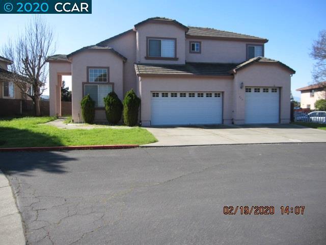 242 N Rancho Pl El Sobrante, CA 94803