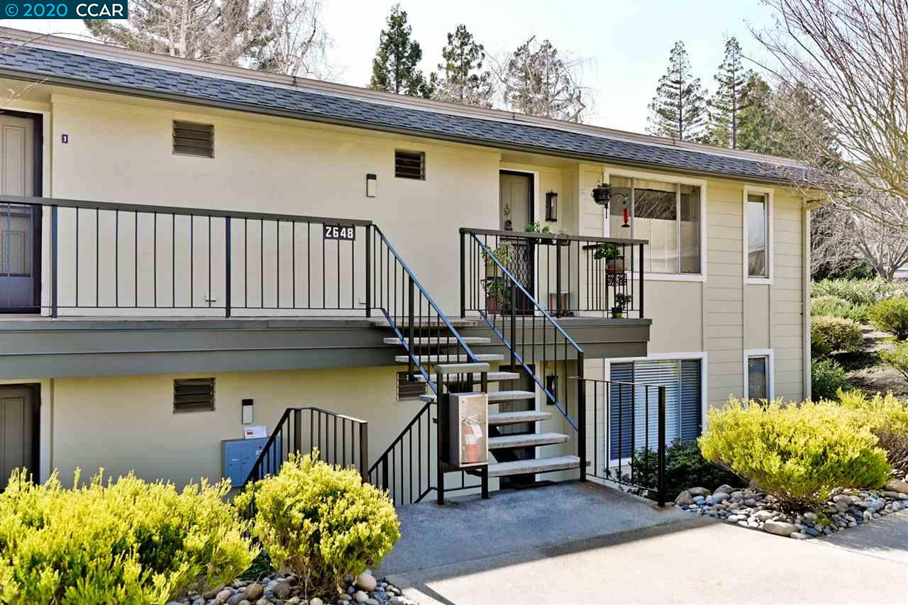 2648 Ptarmigan Dr. WALNUT CREEK CA 94595, Image  1