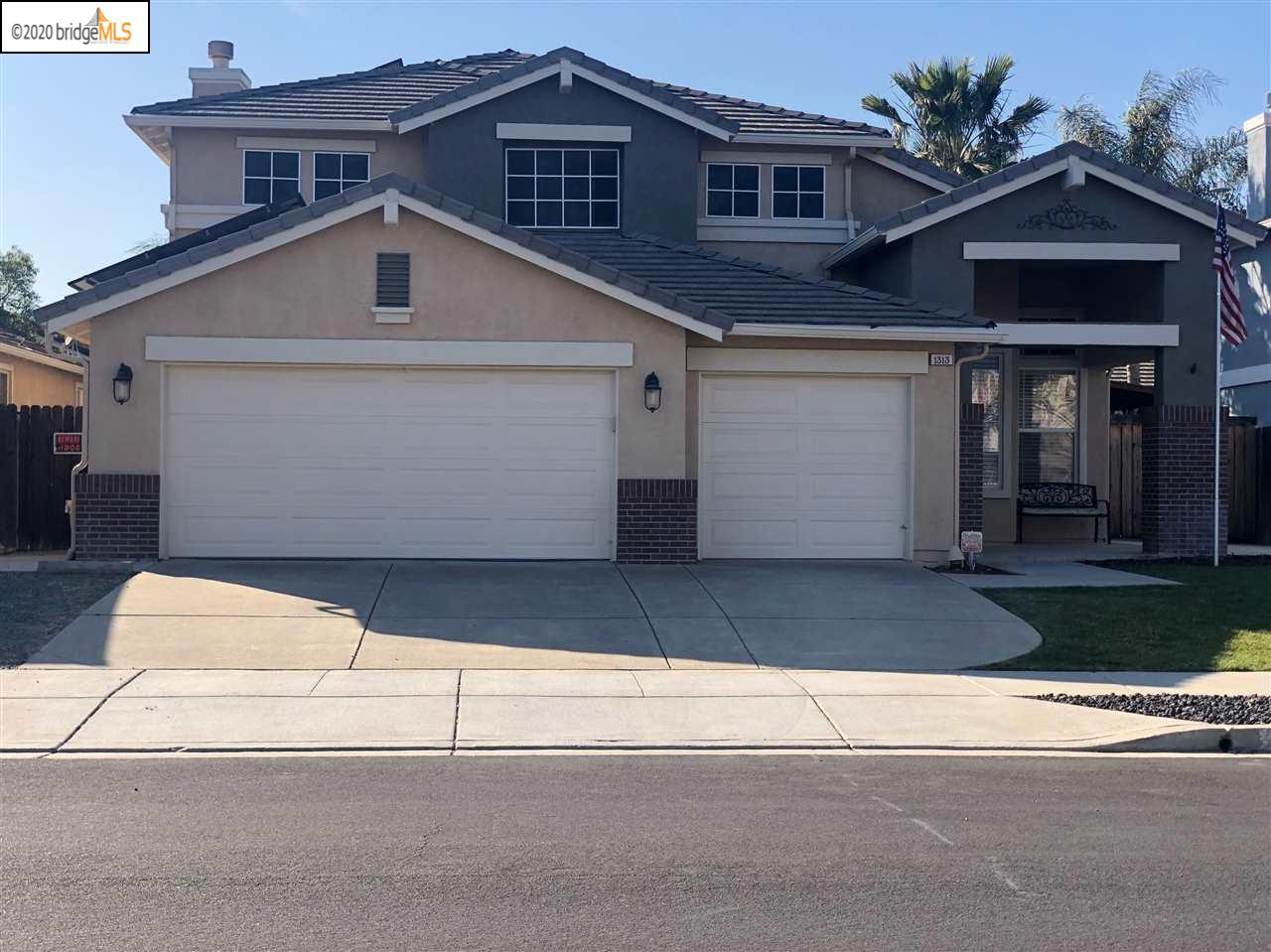 1313 Muscat Ct, BRENTWOOD, CA 94513