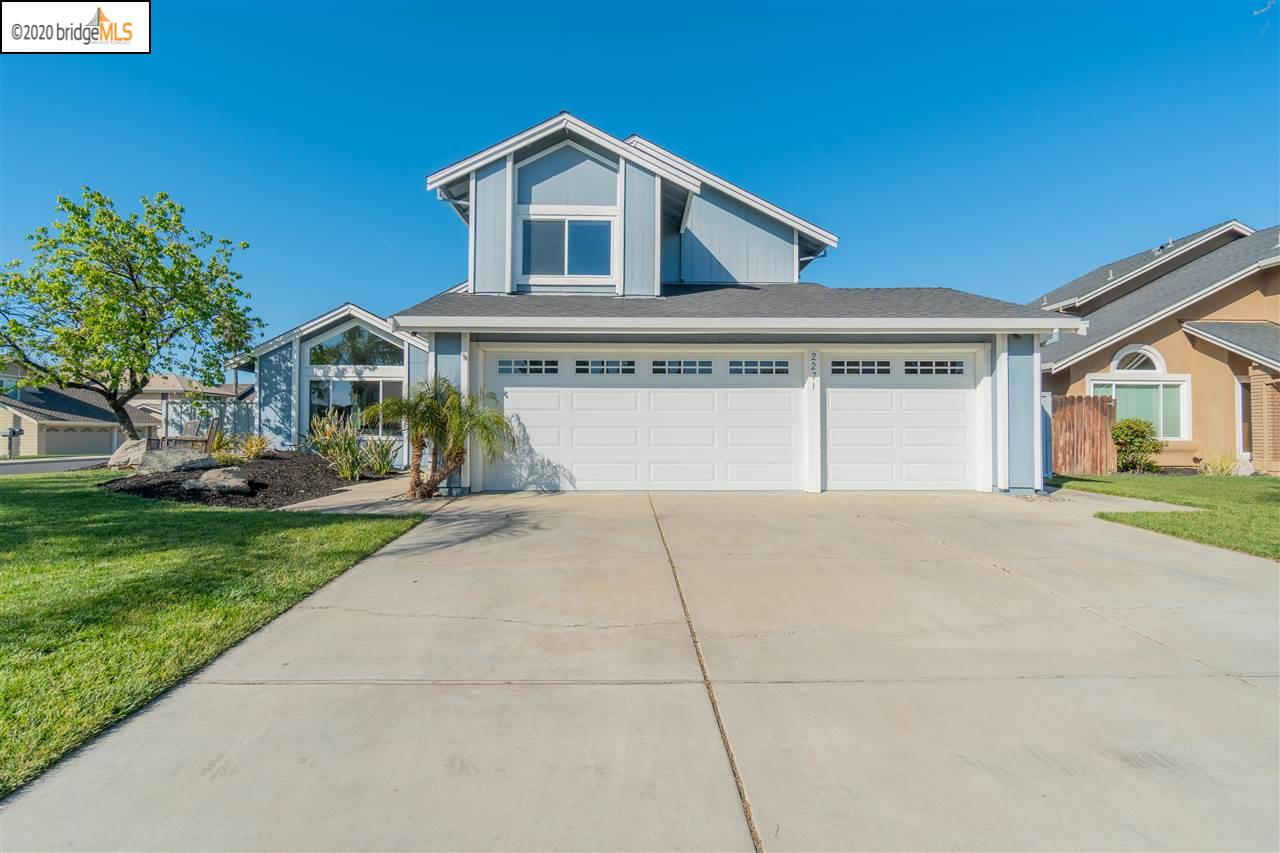 2271 Biscay Ct, DISCOVERY BAY, CA 94505