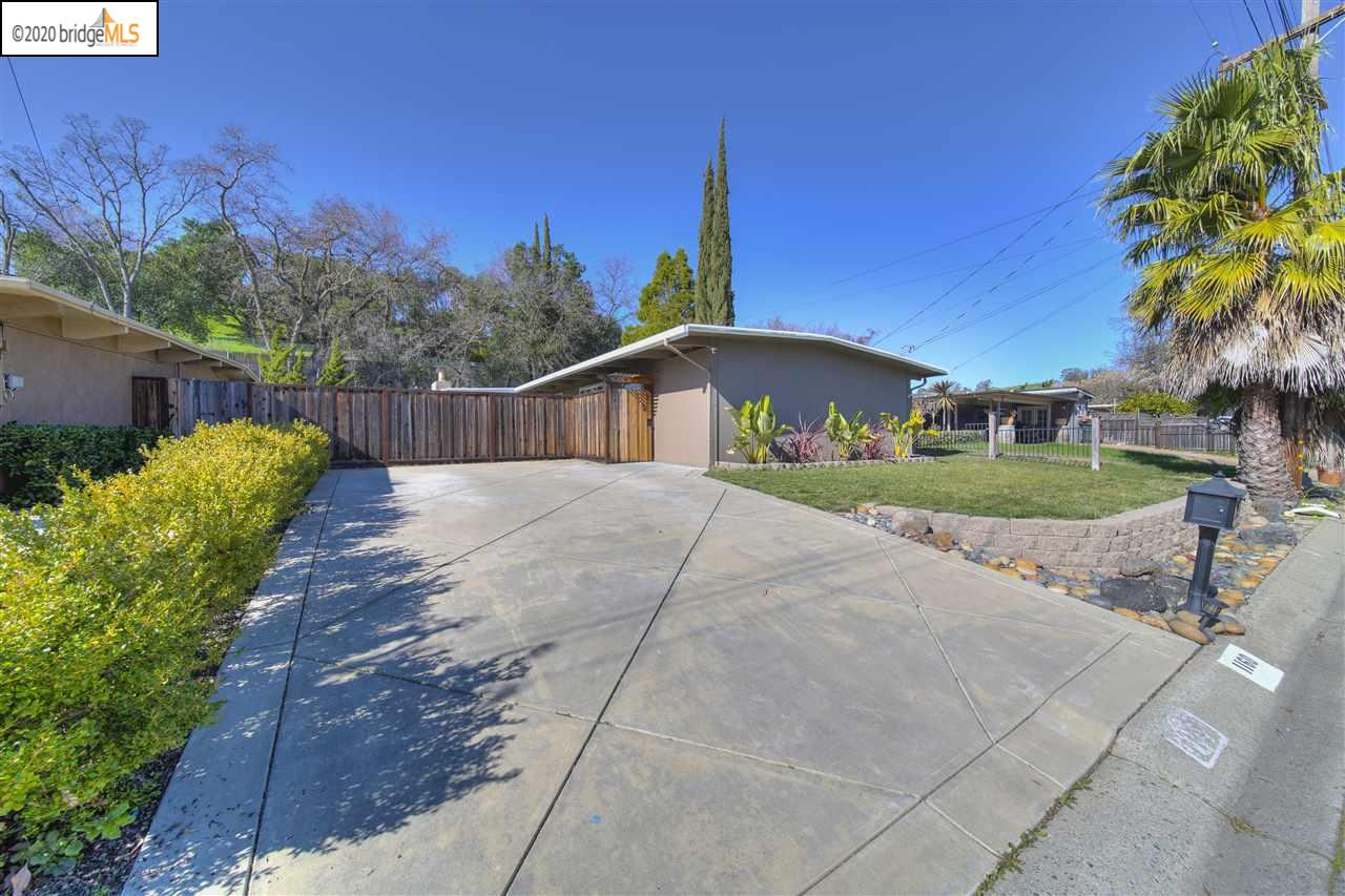 1160 Temple Dr Pacheco, CA 94553