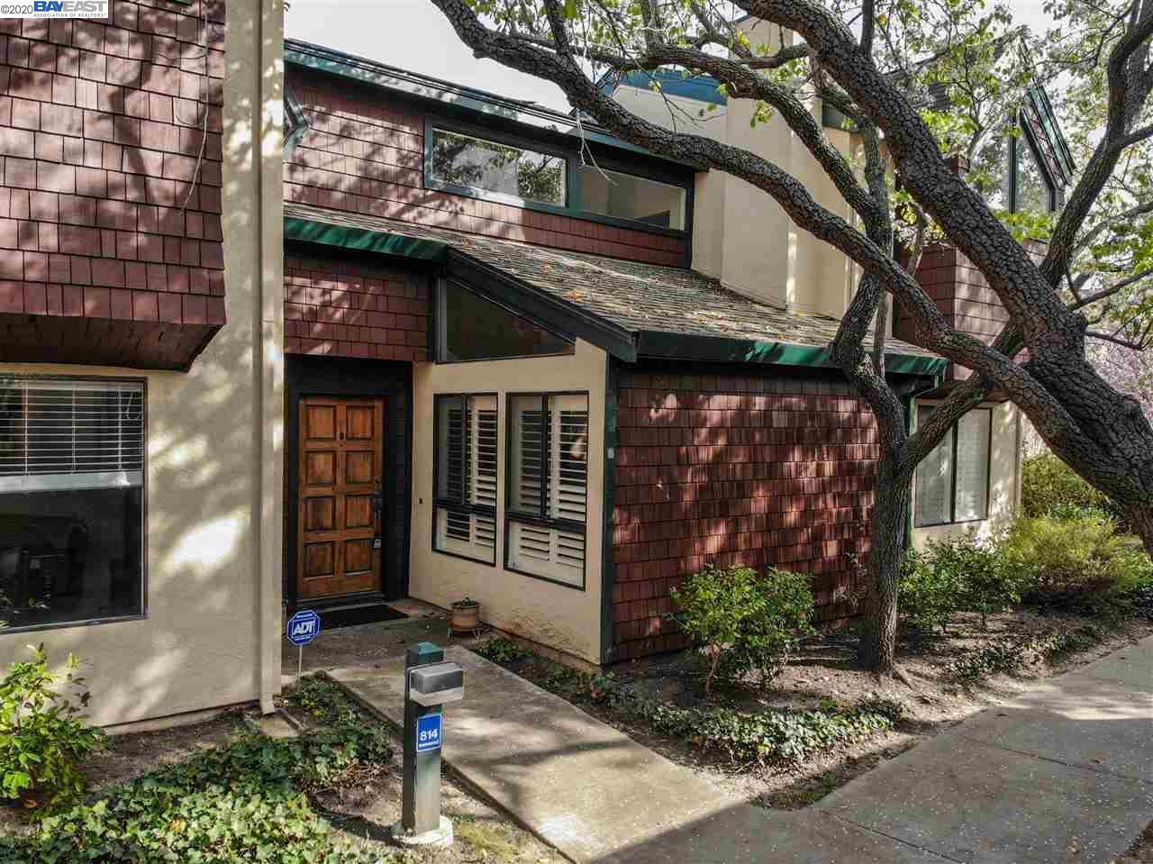 814 Ironwood Road Alameda, CA 94502