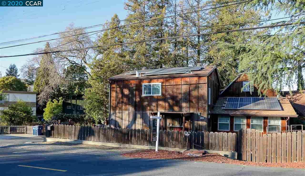 2541 Monterey Ave Martinez, CA 94553