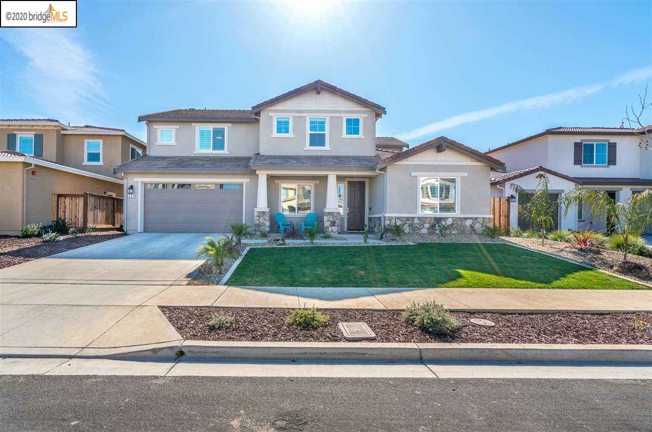 302 Hampstead Dr, BRENTWOOD, CA 94513