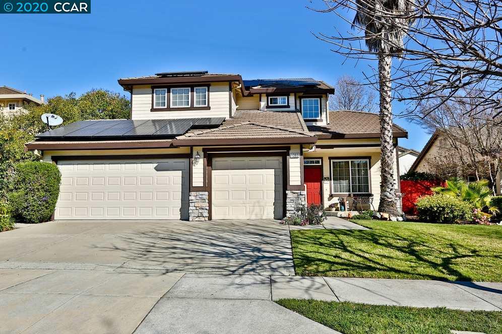 1363 Sunflower Ln, BRENTWOOD, CA 94513