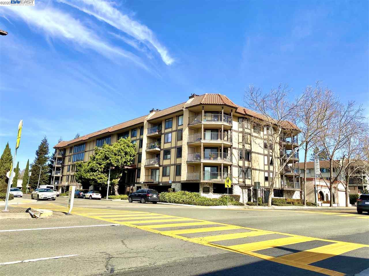 1132 Carpentier St UNIT 207 San Leandro, CA 94577