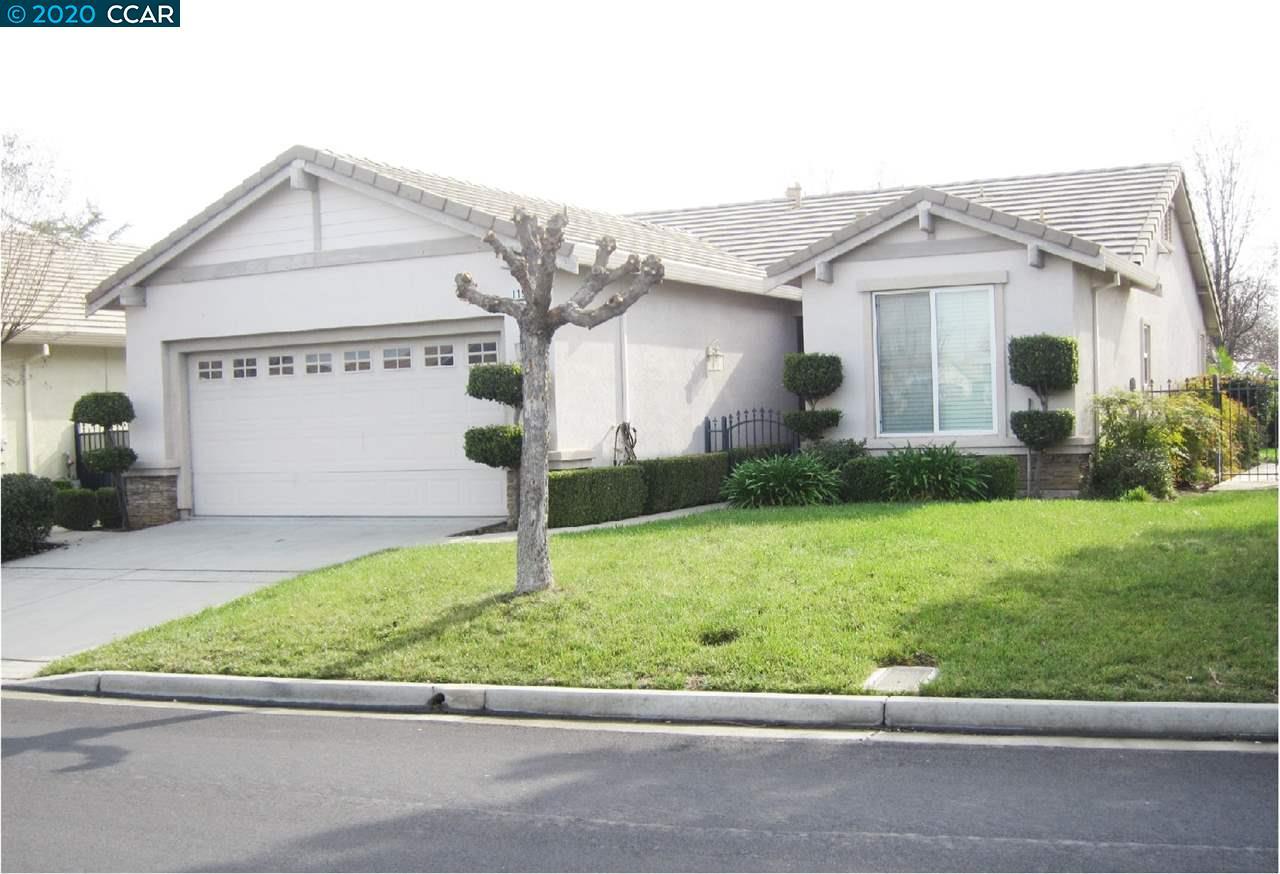 1191 Bacchini Lane, BRENTWOOD, CA 94513