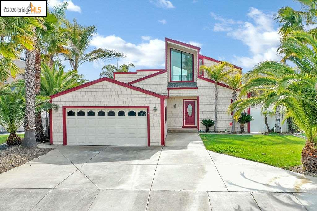 4936 SOUTH POINT, DISCOVERY BAY, CA 94505
