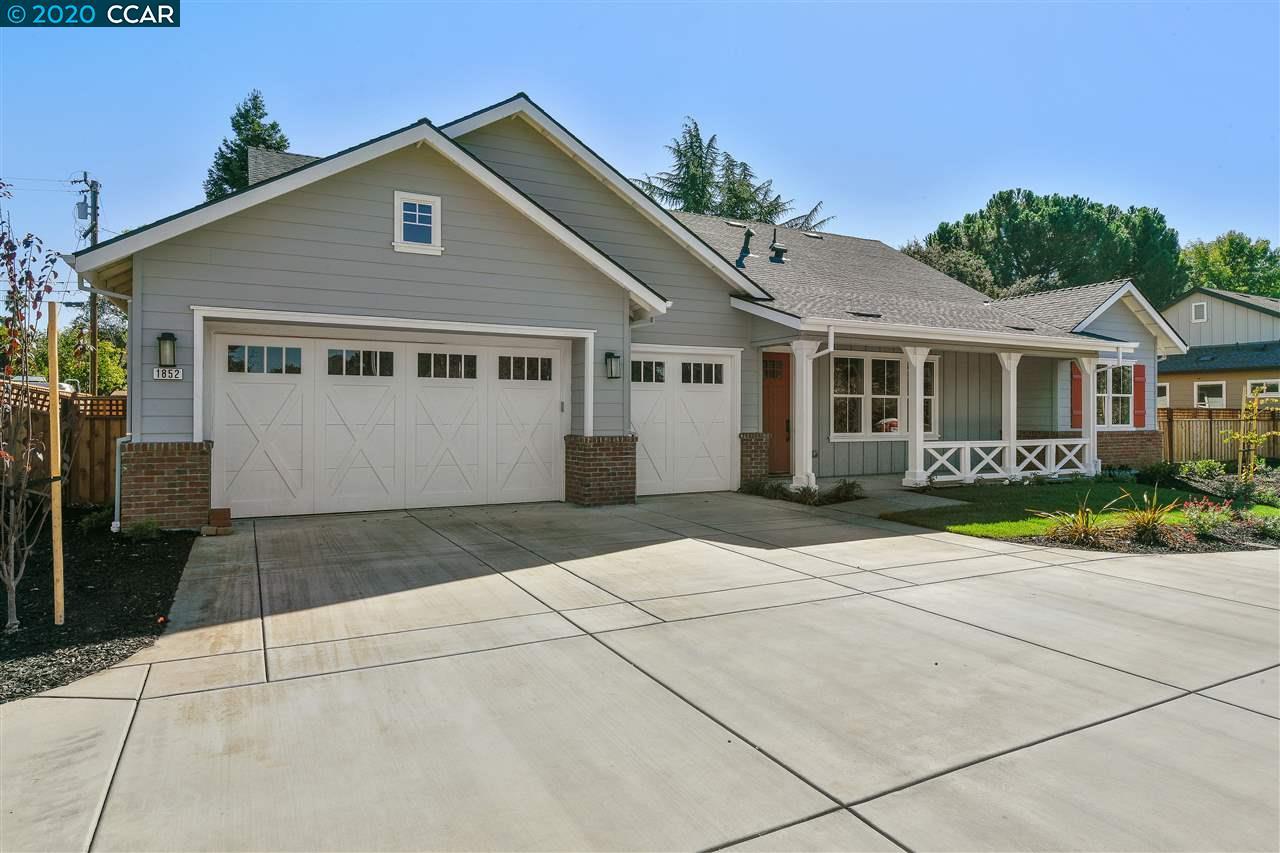 10 Olivia Lane Concord, CA 94521