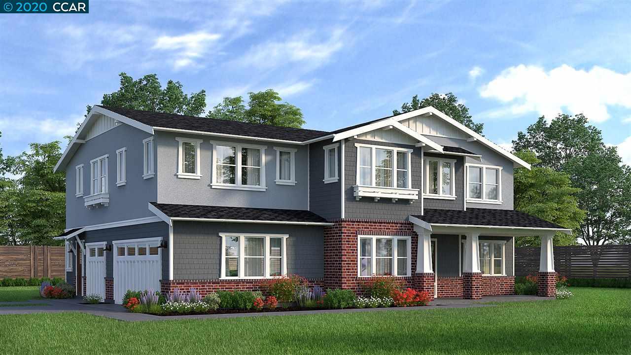 2848 Larkey Ct Walnut Creek, CA 94597