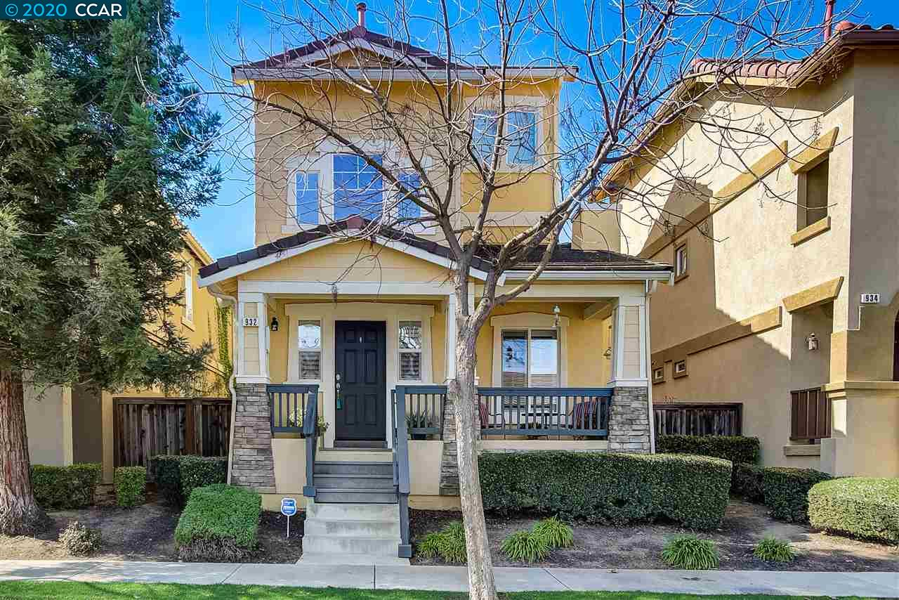 932 Oxford Ln, BRENTWOOD, CA 94513