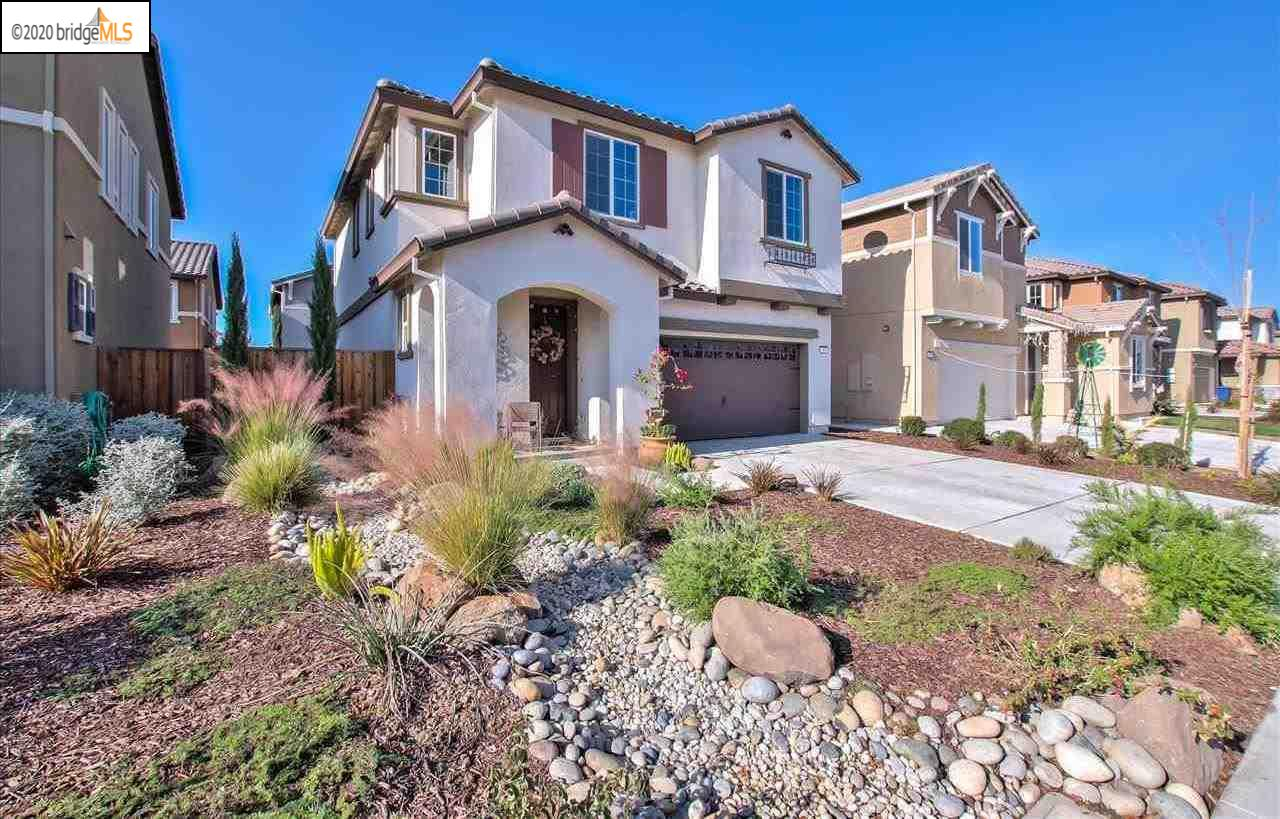 351 Coolcrest Dr, OAKLEY, CA 94561