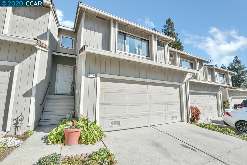 235 Via Pinada Lane Martinez, CA 94553