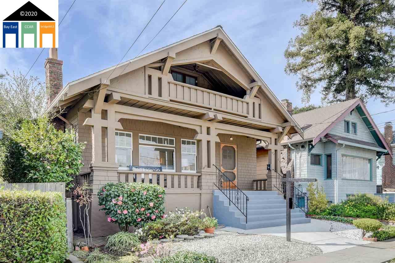 2860 Van Buren Street Alameda, CA 94501