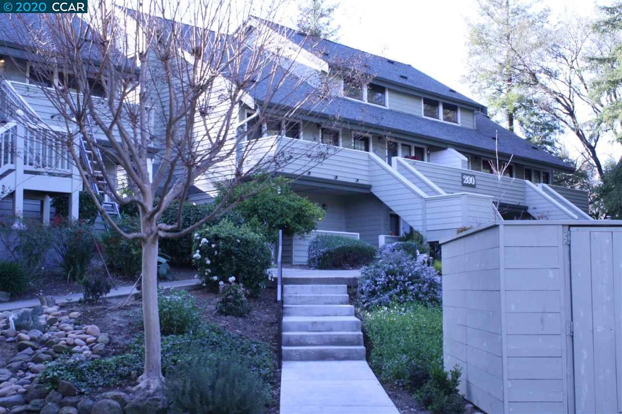 200 Suntree Ln UNIT 210 Pleasant Hill, CA 94523