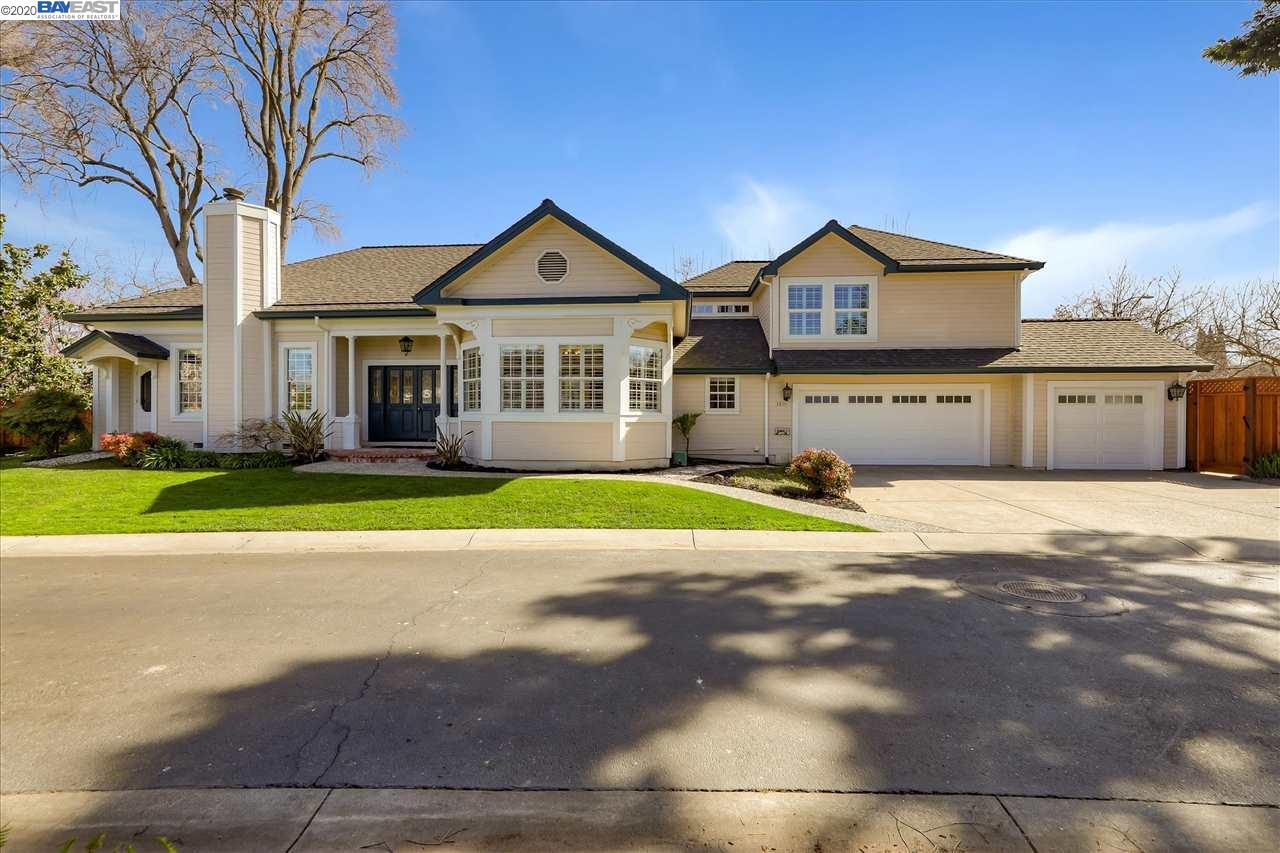 3801 Mohr Ave Pleasanton, CA 94588