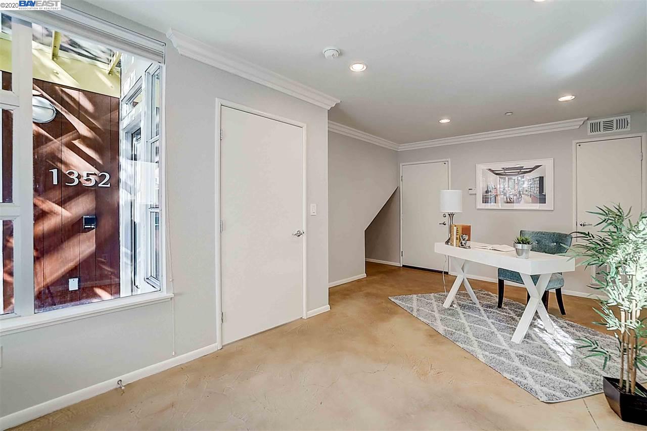 1352 Powell St Emeryville, CA 94608