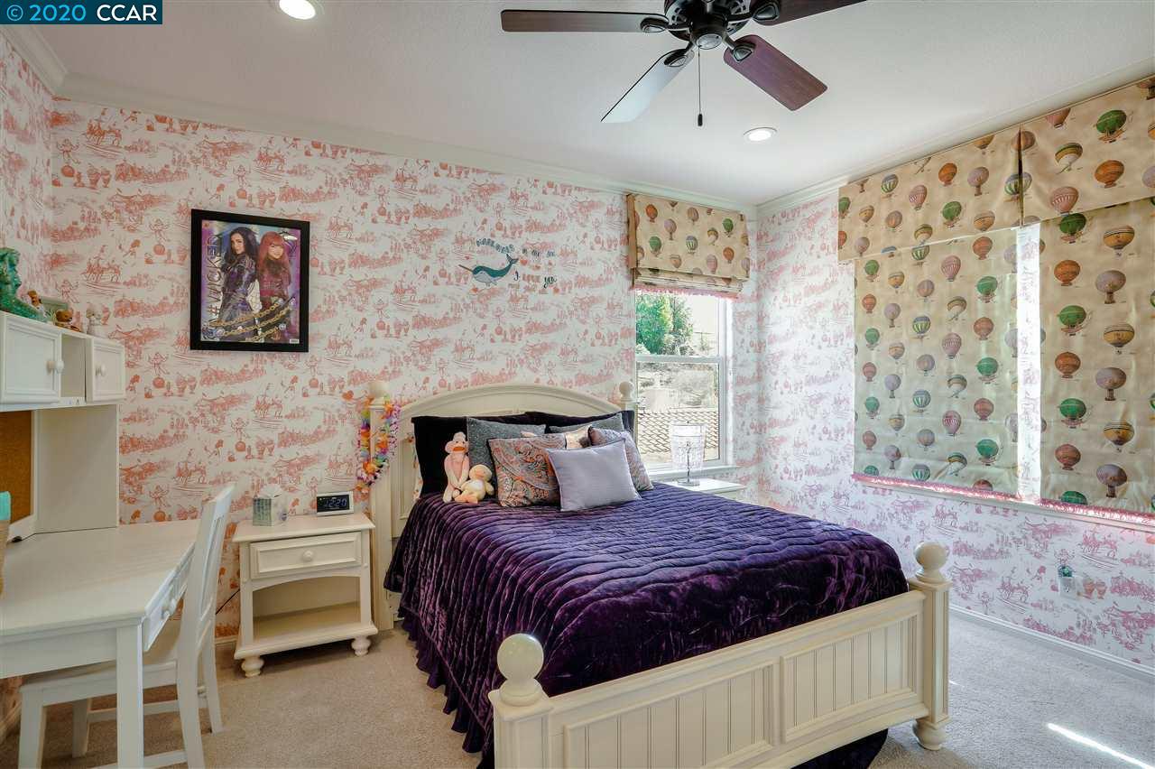 218 Hawk Court Alamo, CA 94507