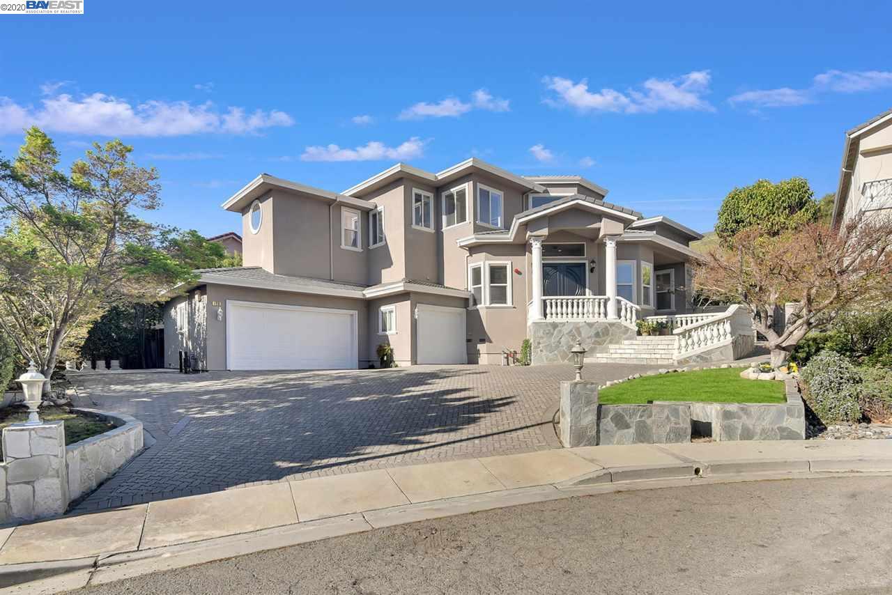 120 Lima Terrace Fremont, CA 94539