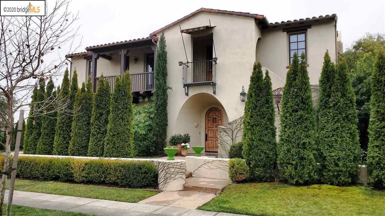 4542 Lilac Ridge Road San Ramon, CA 94582