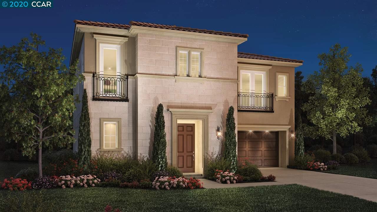 744 Roseum Court San Ramon, CA 94582