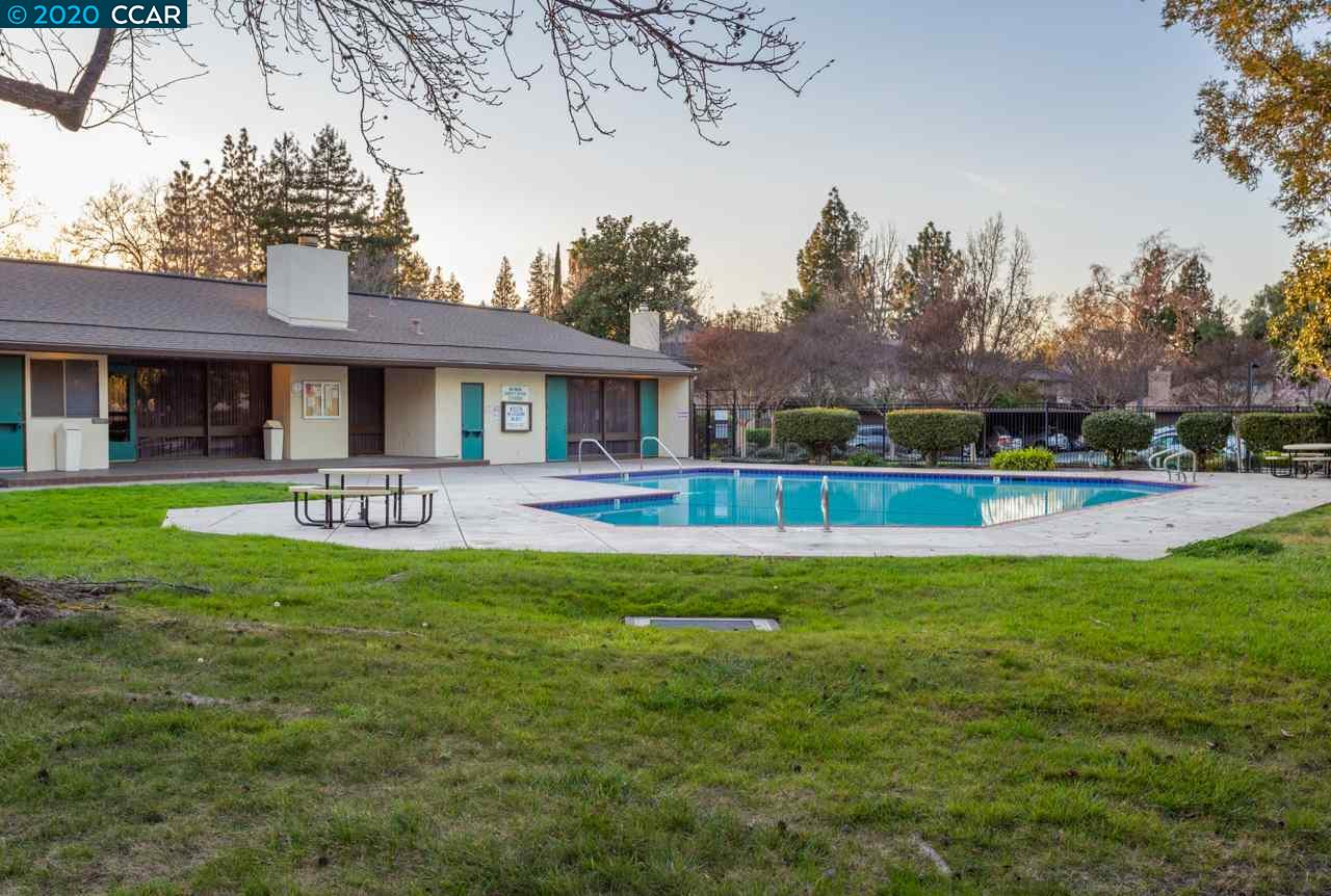 1911 Olmo Way WALNUT CREEK CA 94598, Image  12