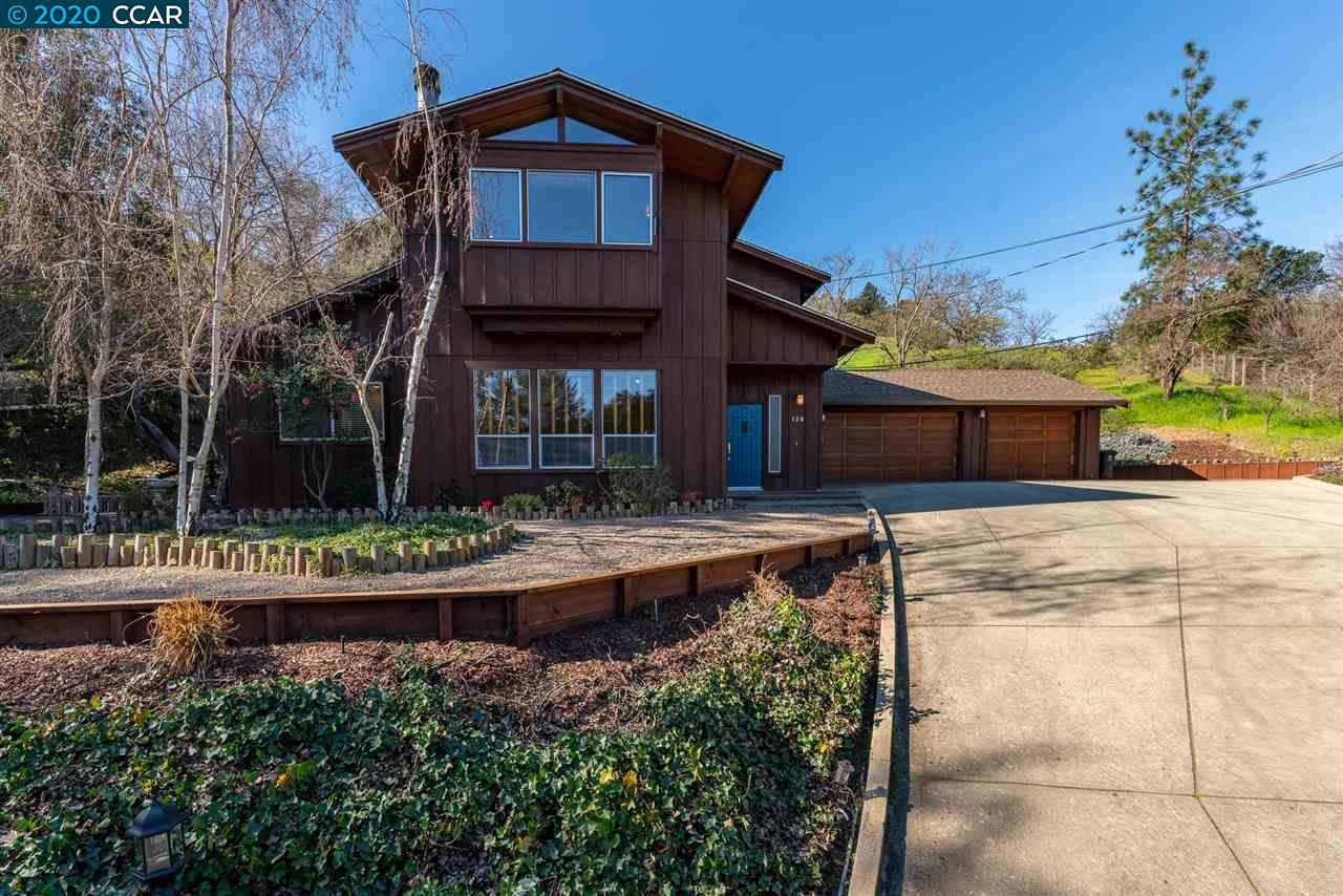 120 Montecito Crescent Walnut Creek, CA 94597