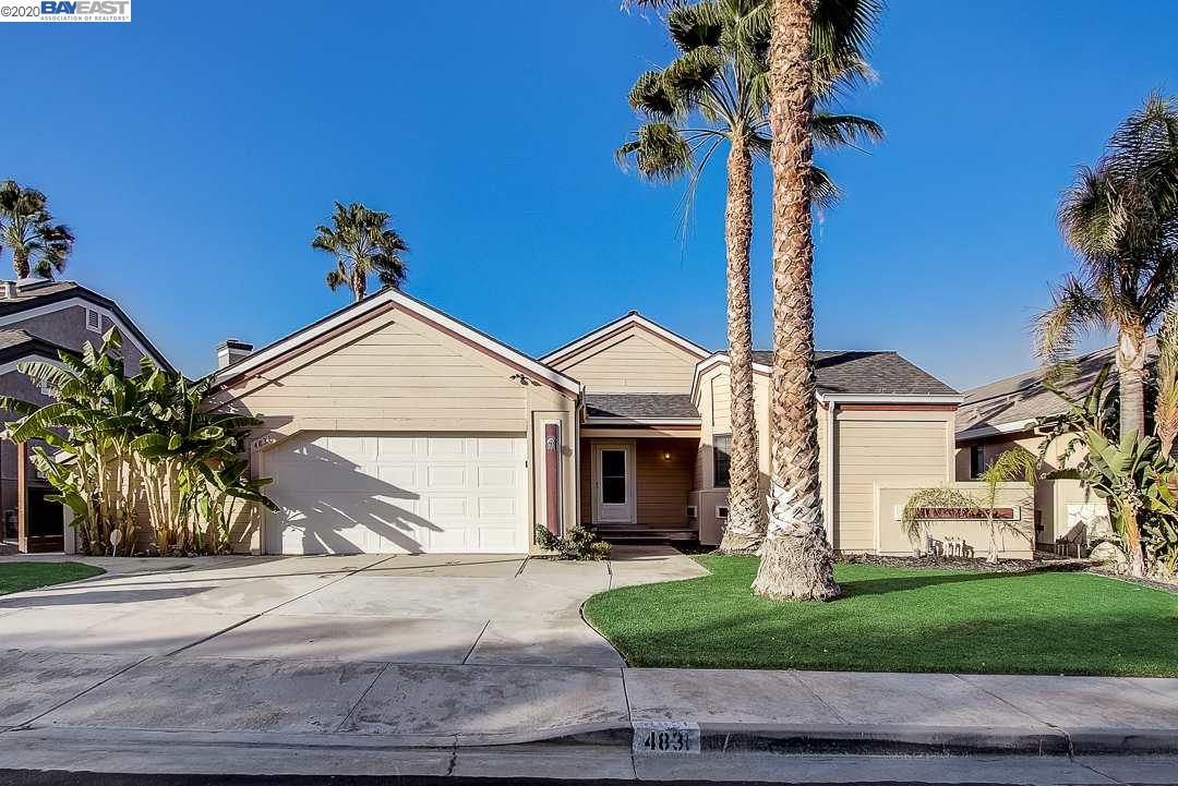 4831 Spinnaker Way, DISCOVERY BAY, CA 94505