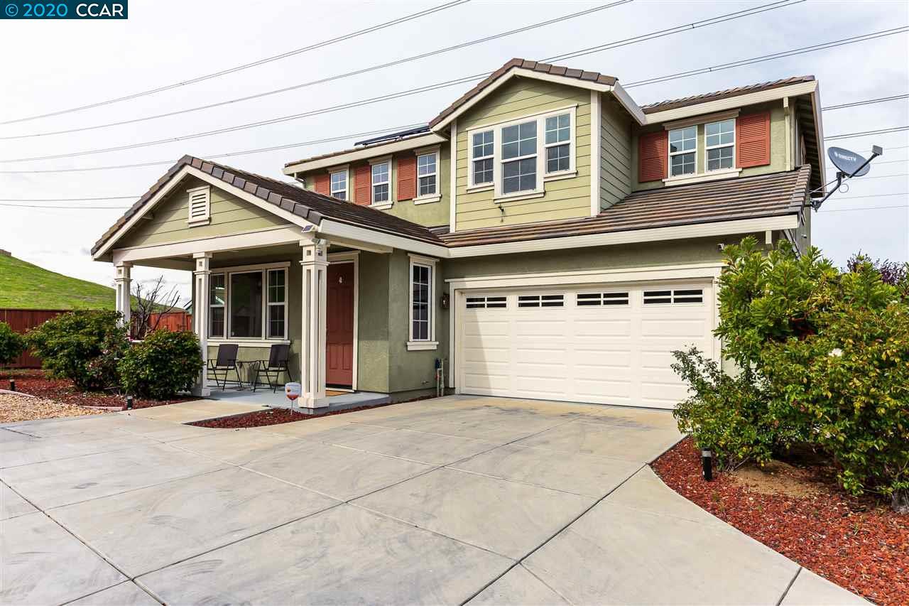2726 Montego Bay St, PITTSBURG, CA 94565