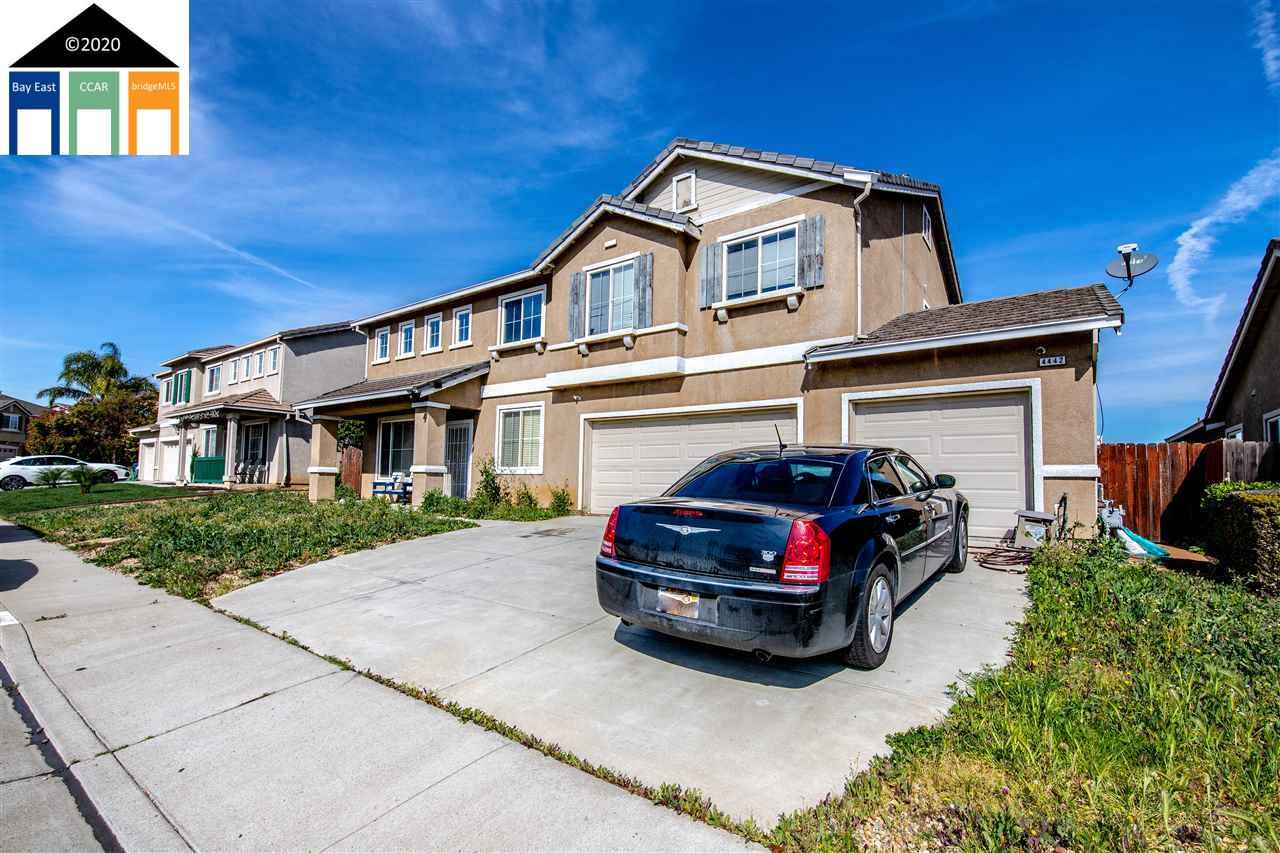 4442 Glen Canyon, PITTSBURG, CA 94565