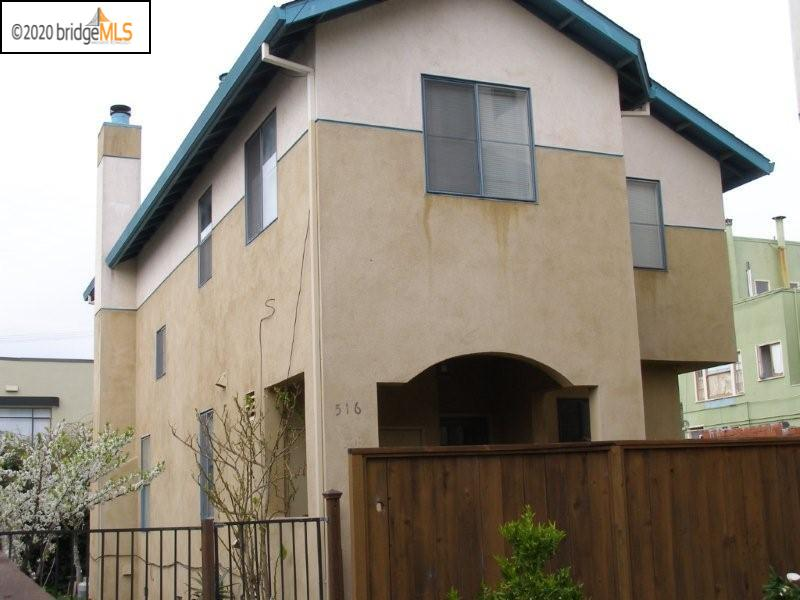 Photo of 514 North, OAKLAND, CA 94609