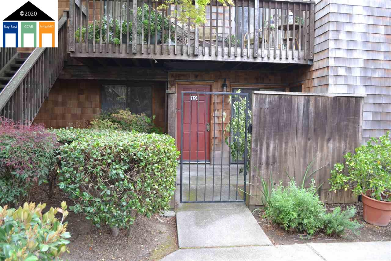 2450 Walters Way UNIT 19 Concord, CA 94520